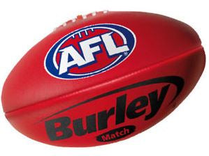 AFL Ball Red