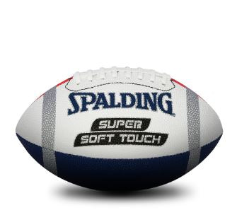 Spalding Super Soft Touch Grid Iron Ball