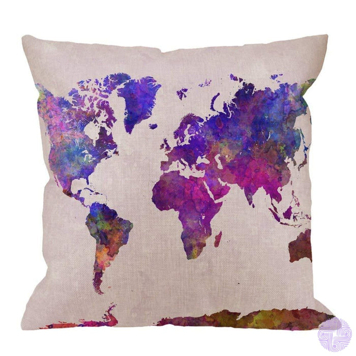 18 X Casual Designs Throw Pillow Covers Design 102