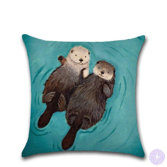 18 X Hipster Inspired Throw Pillow Covers A