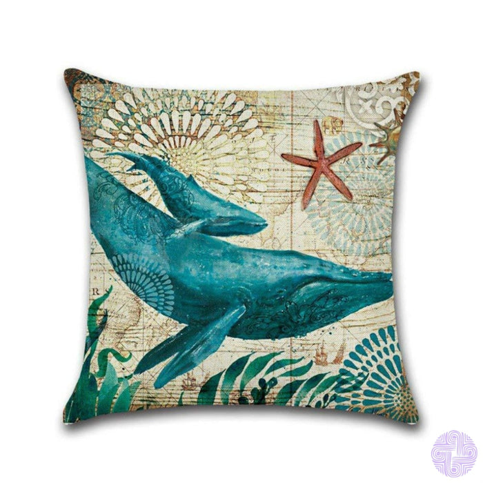 18 X Hipster Inspired Throw Pillow Covers Style 27