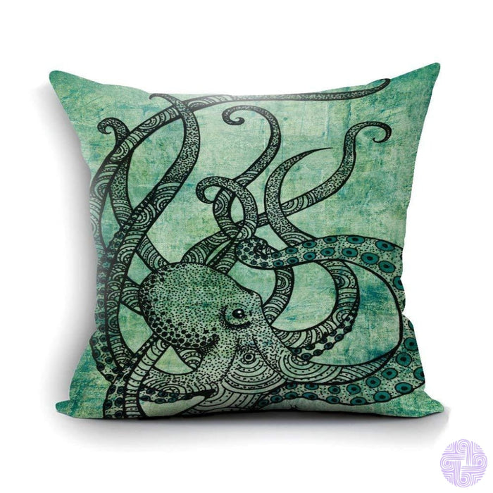 18 X Hipster Inspired Throw Pillow Covers Style05