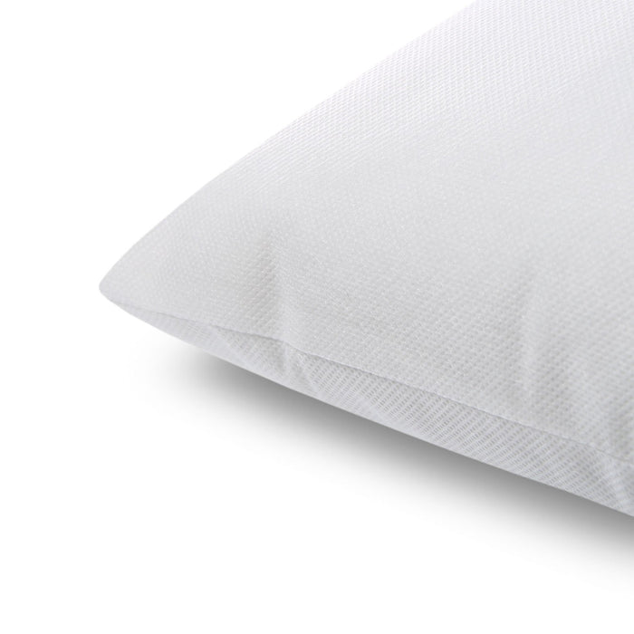 "Ashler Set of 2 Hypoallergenic Pillow Inserts 22"" x 22"""