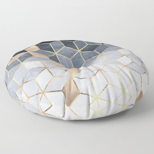 Cubic Floor Pillow