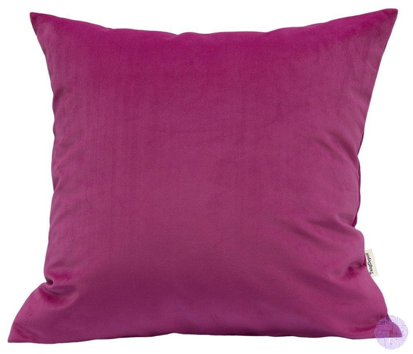 Tangdepot Solid Velvet Throw Pillow Cover/euro Sham/cushion Sham Super Luxury Soft Cases Many Color