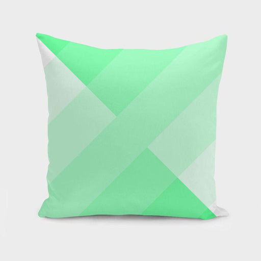 Green Gradient   Cushion/Pillow