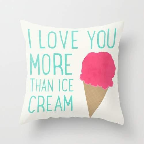 Sweet Summer love Cushion/Pillow