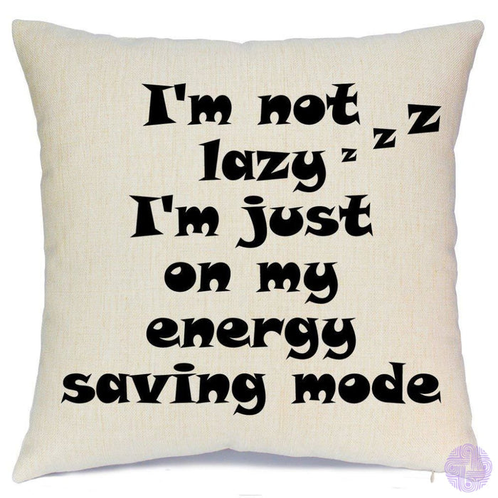 Throw Pillow Cover Quotes Pillows Covers With Funny Quote To Do List Wake Up Drink Coffee... Gift