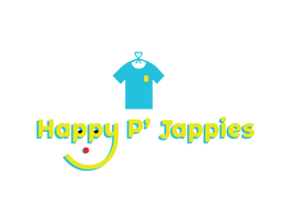 Happy P' Jappies Designer Hospital Wear