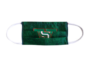Mississippi Valley Face Mask