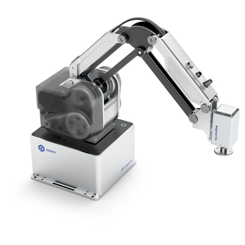 DOBOT MG400: Lightweight Desktop Collaborative Robot (Pre-sale)