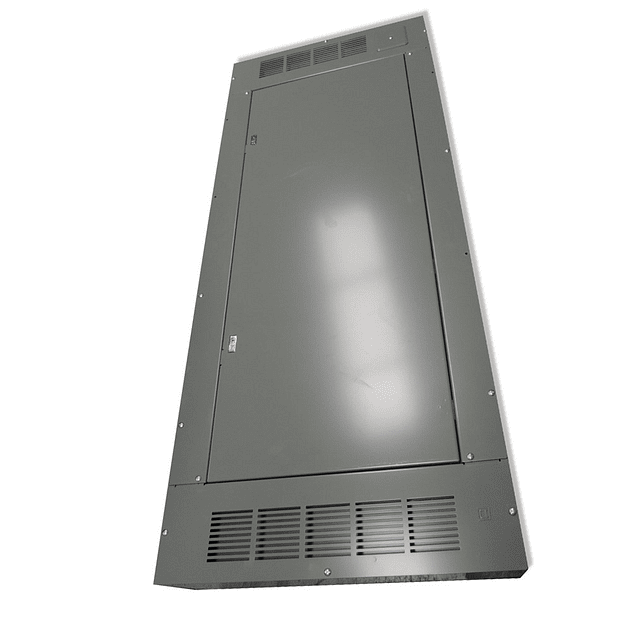 Tablero De Distribución I-Line Square D ML600102B