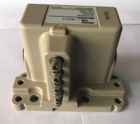 LIMIT SWITCH OMRON VB-4221