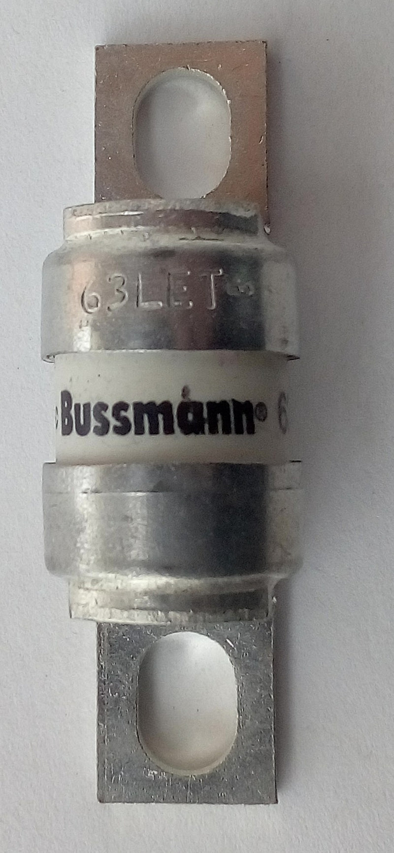 Fusible Bussmann 63LET