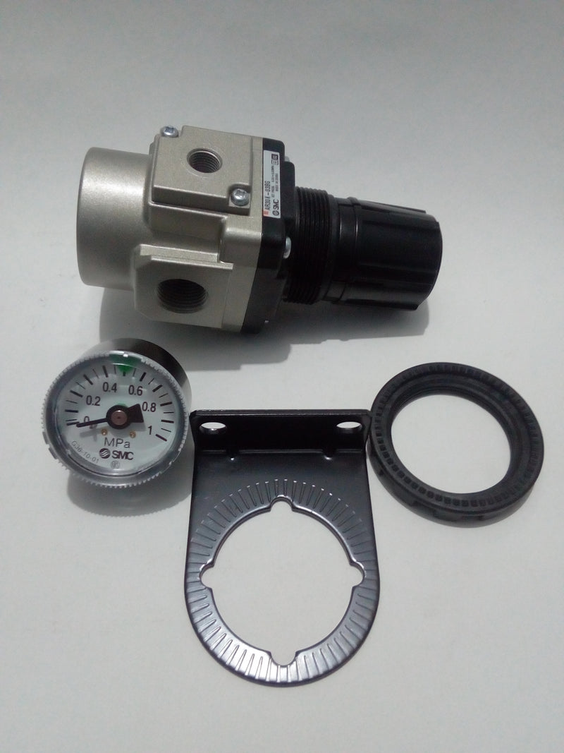 Regulator SMC AR30K-03BG