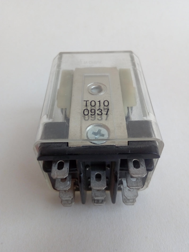 Relevador Tyco Electronics KUP-14D15-12