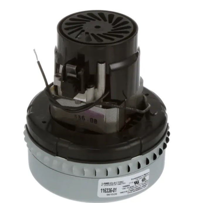 Motor Lamb Electric/Ametek  116336-01