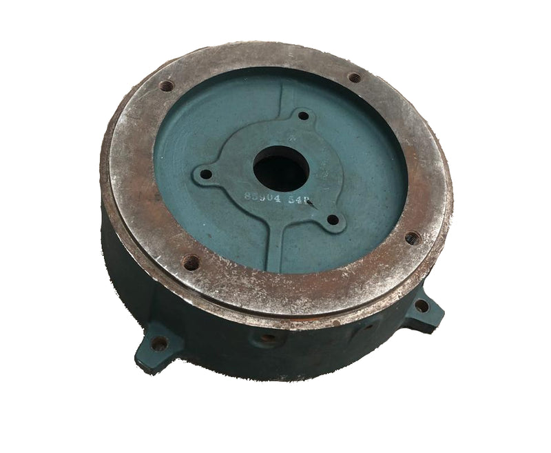 Tapa con brida para motor Reliance Electric 85904 54B / 85904 53B