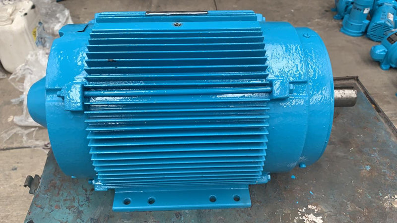 Motor de Corriente Alterna 7.5 HP Warner Electric 43213THTL7726BA