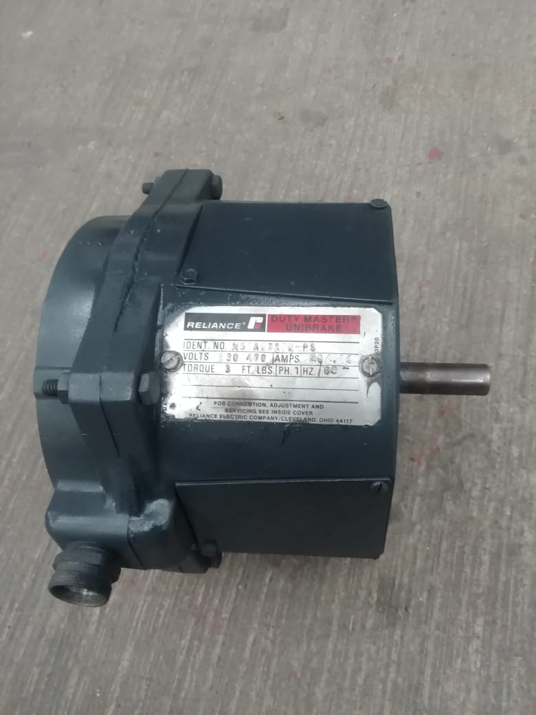 Freno de Corriente Alterna Reliance Electric M51A032N-P5