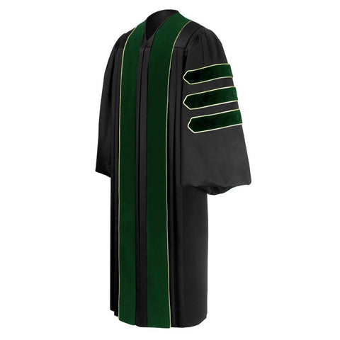 Doctor of Medicine Doctoral Gown