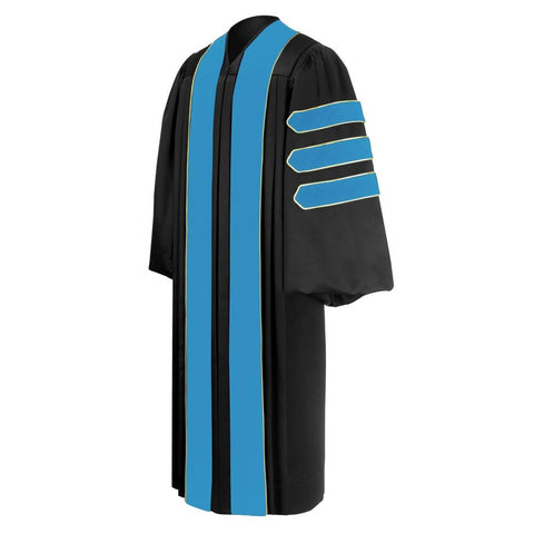 Doctor of Education Doctoral Gown