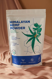 BOHECO Life Hemp Seed Powder