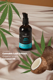 CannaReleaf™ - Skin Health<br/>CBD Oil - 100ml