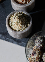 Load image into Gallery viewer, Hemp Chocolate Laddoos