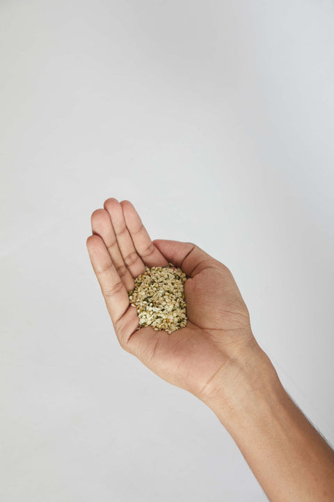 Hemp Hearts Wholesale