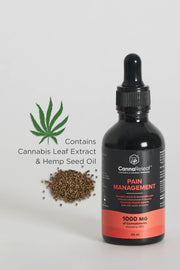 CannaReleaf™ - Pain Management