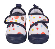 Skidders Baby Toddler Boys Canvas Walking Shoes Style SK1007