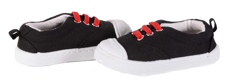 Skidders Canvas Baby Toddler Boys Shoes Style SK1009 - Skidders.com
