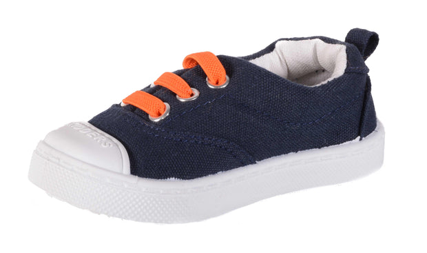 Skidders Canvas Baby Toddler Boys Shoes Style SK1010 - Skidders.com