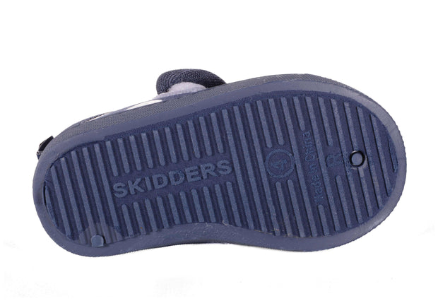 Skidders Baby Toddler Girls Canvas Walking Shoes Style SK1013 - Skidders.com