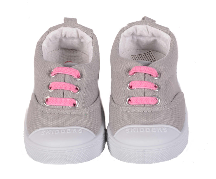Skidders Canvas Baby Toddler Girls Shoes Style SK1017