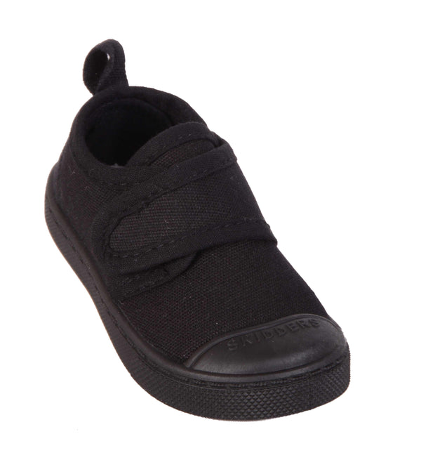 Skidders Baby Toddler Boy's Canvas Walking Shoes Style SK1019 - Skidders.com