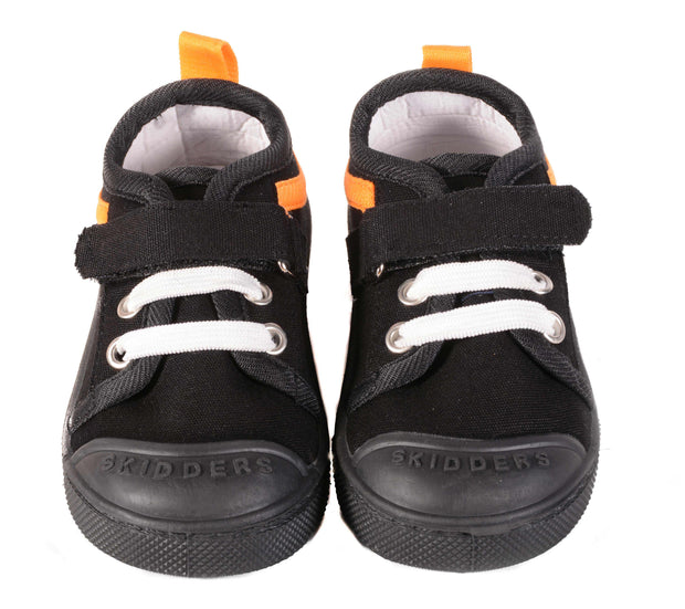 Skidders Soft Closure Baby Toddler Boys Shoes Style SK1021 - Skidders.com