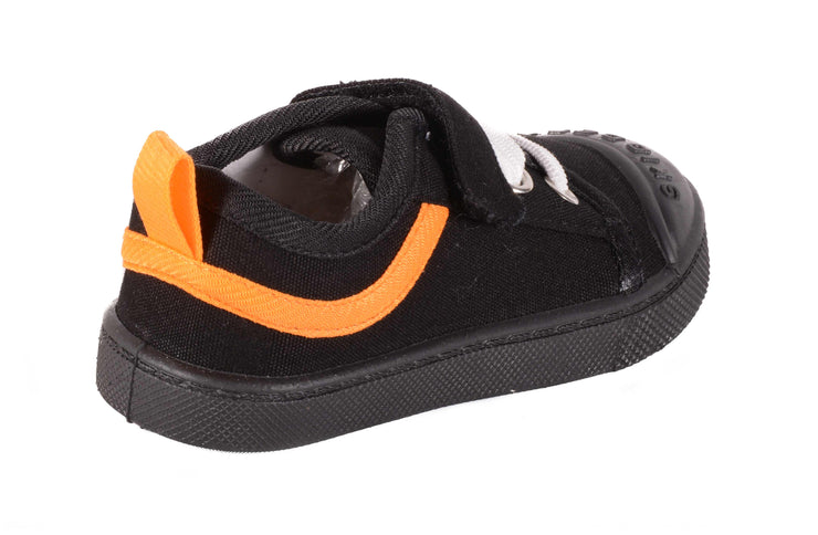 Skidders Soft Closure Baby Toddler Boys Shoes Style SK1021