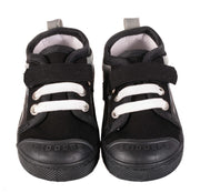 Skidders Soft Closure Baby Toddler Boys Shoes Style SK1024 - Skidders.com