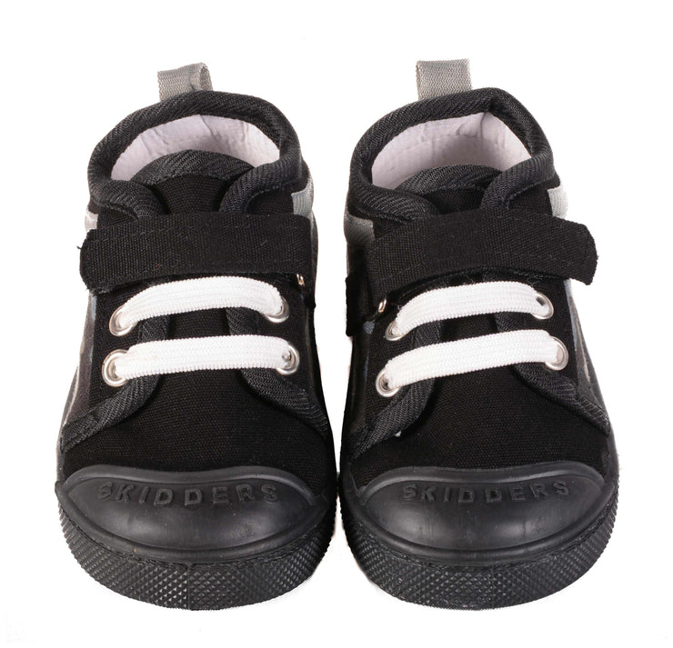 Skidders Soft Closure Baby Toddler Boys Shoes Style SK1024