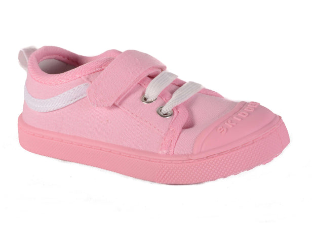 Skidders Soft Closure Baby Toddler Girls Shoes Style SK1025
