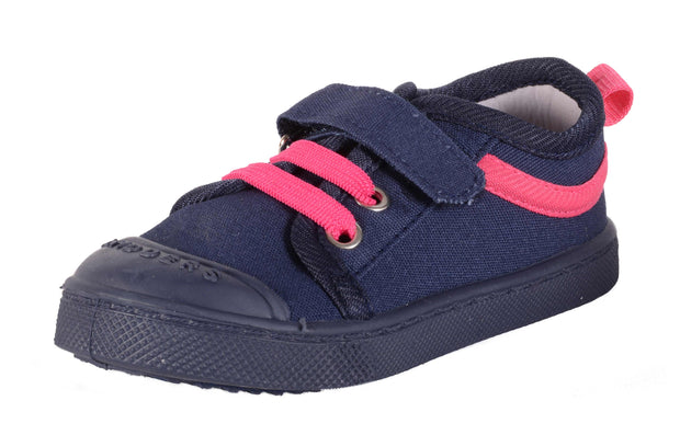 Skidders Soft Closure Baby Toddler Girls Shoes Style SK1026