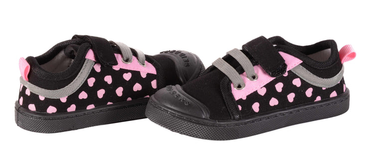 Skidders Soft Closure Baby Toddler Girls Shoes Style SK1029