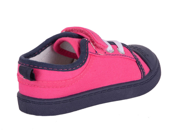 Skidders Soft Closure Baby Toddler Girls Shoes Style SK1030 - Skidders.com