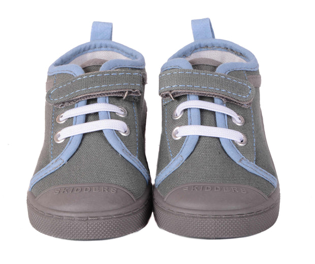Skidders Soft Closure Baby Toddler Boys Shoes Style SK1041