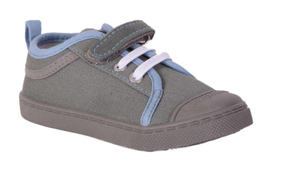 Skidders Soft Closure Baby Toddler Boys Shoes Style SK1041 - Skidders.com