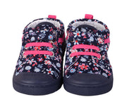 Skidders Soft Closure Baby Toddler Girls Shoes Style SK1042