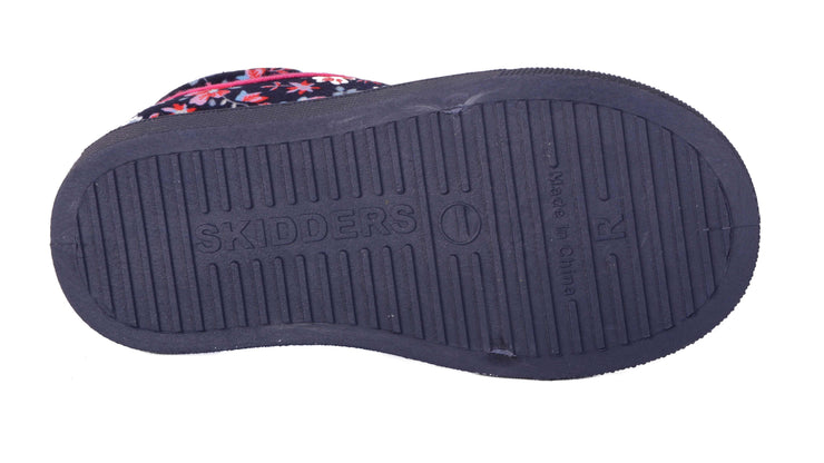 Skidders Soft Closure Baby Toddler Girls Shoes Style SK1042 - Skidders.com