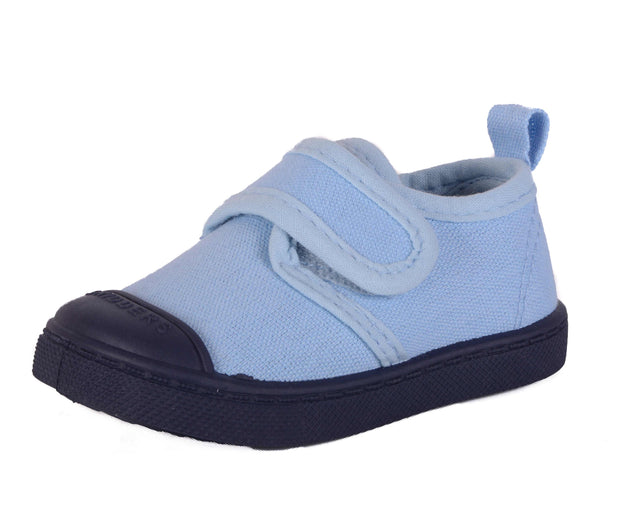 Skidders Baby Toddler Boys Canvas Walking Shoes Style SK1113 - Skidders.com